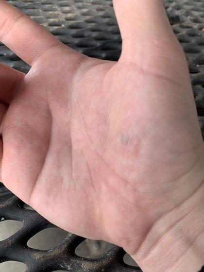 El tatuaje de lápiz probablemente haya sido el primer tatuaje de mucha gente y para muestra este hilo