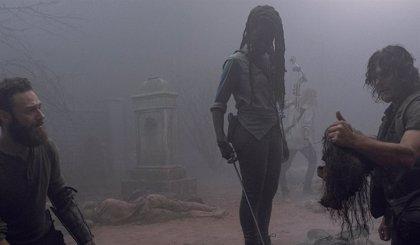 Así cambiarán Los Susurradores el mundo de The Walking Dead