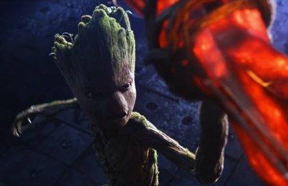 Vengadores: ¿Es este el nombre real de Groot?