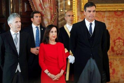 """Ciudadanos exige que el Gobierno español aclare si está participando en el """"rearme"""" de Venezuela"""