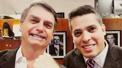 """Diputado del partido de Bolsonaro: """"A quien le gusten los indios que se vaya a Bolivia que sigue presidida por un indio"""""""
