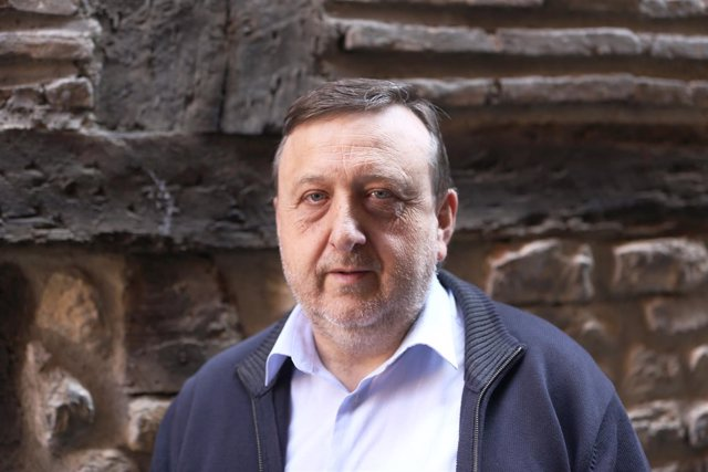 José Antonio Suso (archivo)