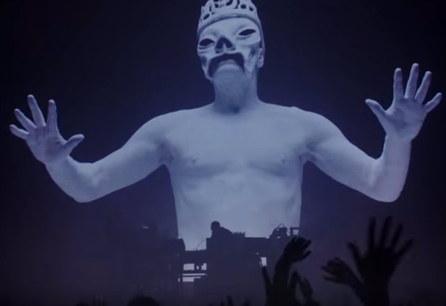 THE CHEMICAL BROTHERS (archivo)