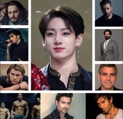 """¿Quién es el argentino que está en la lista de """"los más guapos del mundo""""?"""