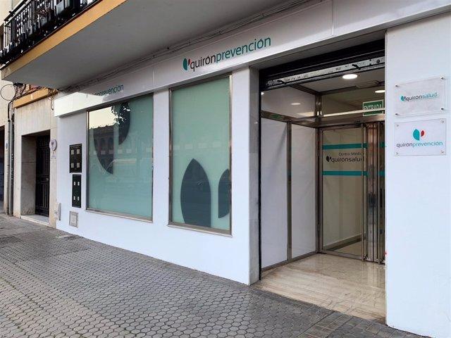 Quirónsalud Infanta Luisa pone en marcha nuevas consultas en Ramón y Cajal