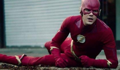 The Flash 5x10: Barry Allen desata su ira contra Cicada en el tráiler