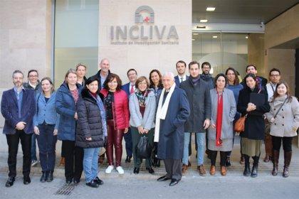 El Incliva coordina un proyecto internacional sobre cáncer gástrico
