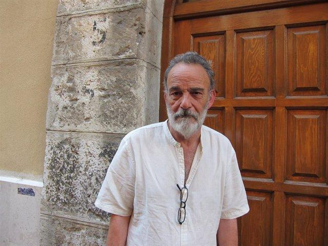 El Doctor Luis Montes, En Valladolid