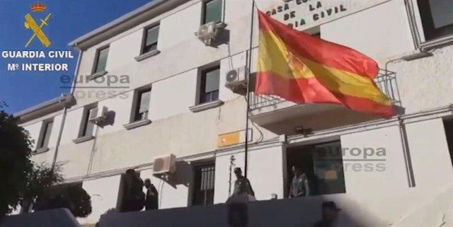 Vivienda de Callosa d'en Sarrià