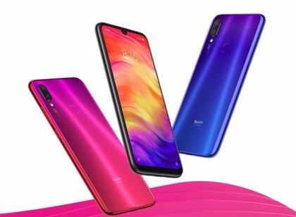 Xiaomi anuncia Redmi como marca independiente y presenta Redmi Note 7