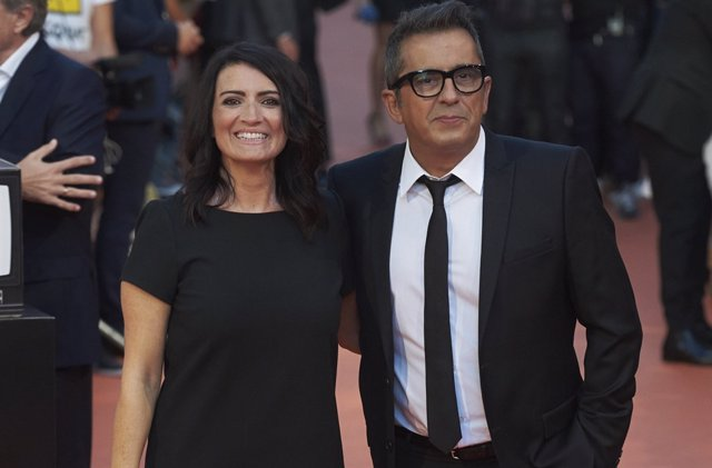 Silvia Abril y Andreu Buenafuente