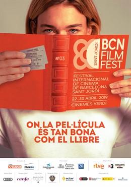 Bcn Film Fest tindrà les pel·lícules 'Edmond', 'Sir', 'Rojo' i 'Leonardo'