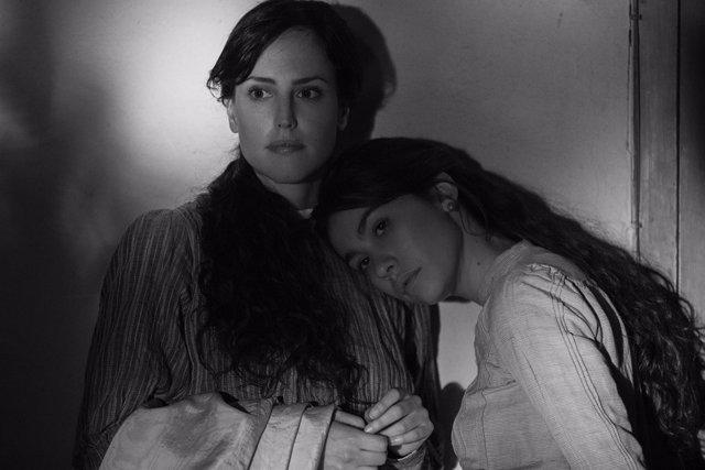 Elisa i Marcela (2019)