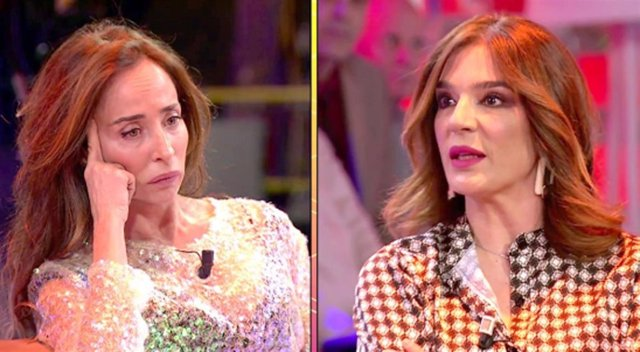 María Patiño y Raquel Bollo