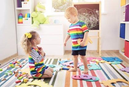 Cómo desprenderse de los juguetes que sobran