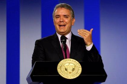 """Colombia respalda el llamamiento de la OEA a """"cercar diplomáticamente a la dictadura"""" de Maduro"""