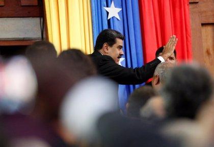 Los países americanos inician las maniobras políticas para aislar a Maduro en su segundo mandato