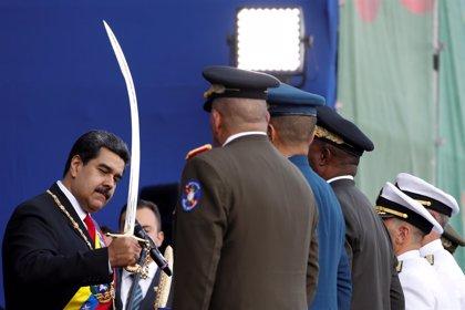 """La FANB expresa su reconocimiento al """"mando único e indiscutible liderazgo"""" de Maduro en Venezuela"""