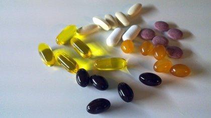 Los suplementos de vitamina D reducen el riesgo de ataques pulmonares