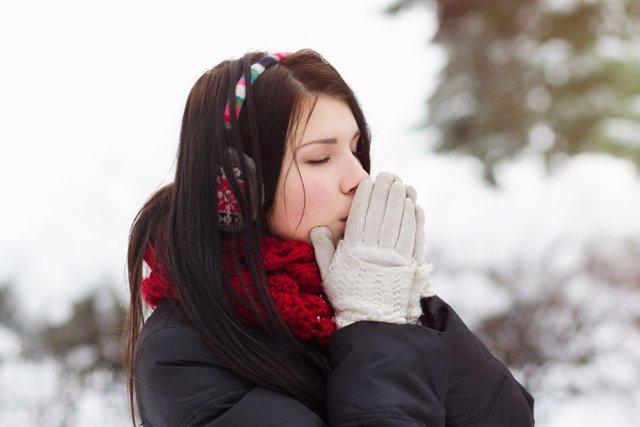 Salud auditiva en invierno, frío