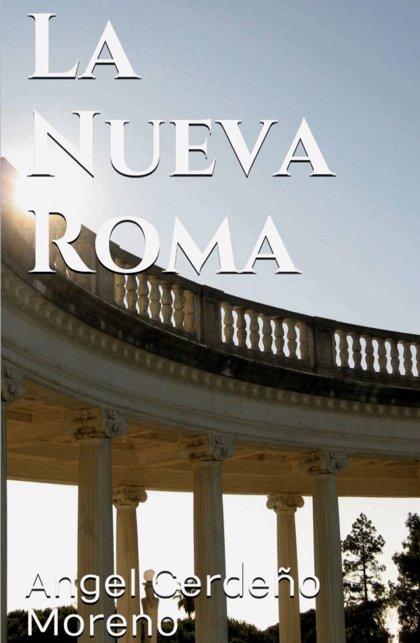 La Nueva Roma sale publicada en Amazon