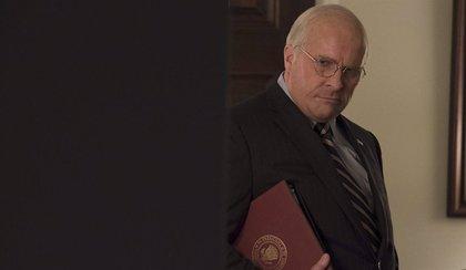Crítica de El vicio del poder: Dick Cheney, el buen pescador
