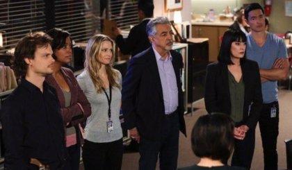 Mentes criminales terminará tras la 15ª temporada