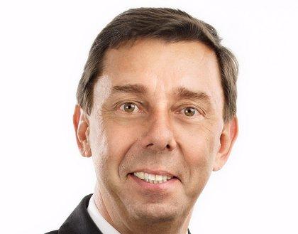 Alain Van Groenendael, nuevo presidente y consejero delegado de Arval