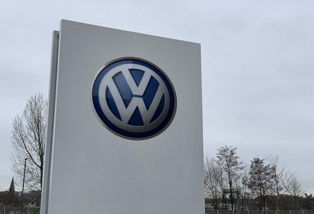 Recurso Volkswagen
