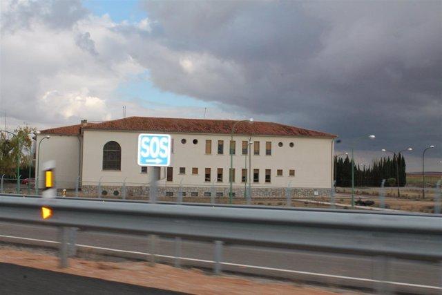CENTRO PENITENCIARIO HERRERA DE LA MANCHA