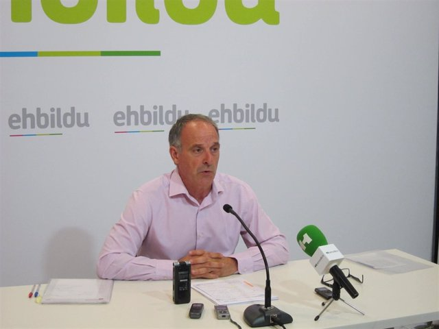 Adolfo Araiz