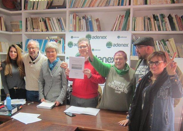Ecologistas en Acción y Adenex celebran el informe sobre Valdecañas
