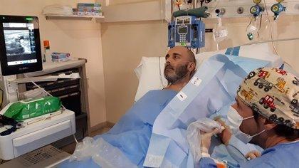 L'Hospital Josep Trueta crea un equip per gestionar la col·locació de catèters vasculars