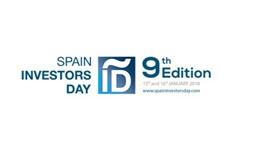 IX SPAIN INVESTORS DAY