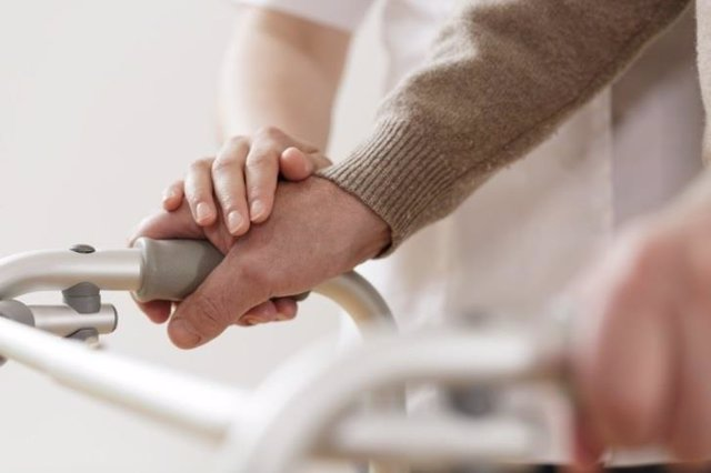 Cuidador de persona dependiente