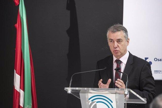 El Gobierno Vasco creará un servicio de asesoría para orientar a las empresas sobre el 'brexit'