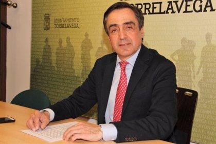 El portavoz del PP en Torrelavega deja el partido por la designación de Beitia como candidata autonómica