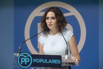 PP de Madrid censura los insultos del alcalde de Villaciosa de Odón a la oposición durante un Pleno