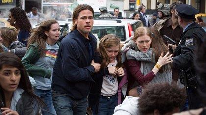 La secuela de 'Guerra Mundial Z' de David Fincher ya tiene fecha de rodaje