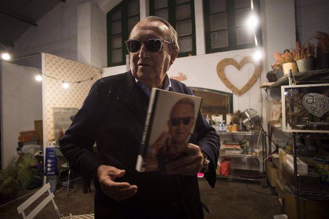 Carlos Fabra presenta su libro autobiográfico