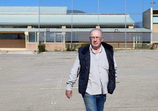 Rodrigo Rato entra en la prisión de Soto del Real en Madrid