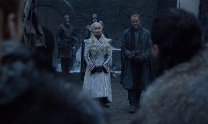¿Cuándo llega el tráiler de la 8ª temporada de Juego de tronos?