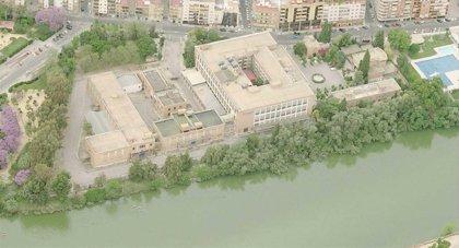 El Consistorio intentará aprobar inicialmente la modificación urbanística de Altadis antes de acabar el mandato