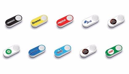 Alemania declara ilegal el botón Dash de Amazon por no proporcionar información suficiente de las compras