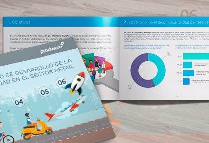 Los retailers españoles acusan la falta de iniciativas innovadoras como el comercio móvil o la venta en redes sociales