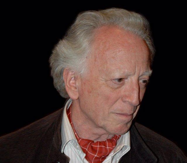 El compositor Narcís Bonet