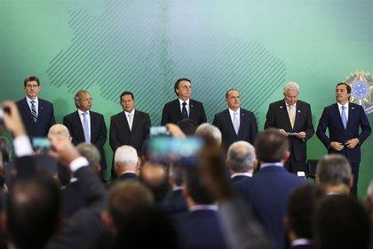 La UE espera que Mercosur explique cómo afecta la victoria de Bolsonaro a sus negociaciones comerciales