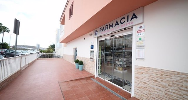 Farmacia.Canarias