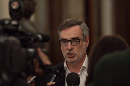 """Ciudadanos ve """"insuficiente"""" eliminar el copago farmacéutico sólo a los pensionistas"""