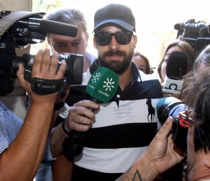 La Guardia Civil justifica la suspensión del miembro de 'La Manada' por el juicio por abuso sexual en Pozoblanco